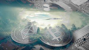 Bei Bitcoin Code wirf über das Hoch gesprochen