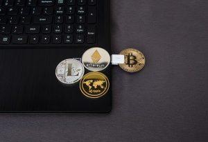 alle Altmünzen beim Händler Bitcoin Code